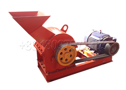 Hammer Crusher for Manure Grindering