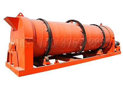 granular cow manure fertilizer pelletizer